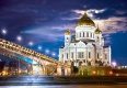 Cathedral of Christ the Saviour, Rusko